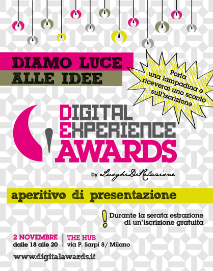 digital experience award