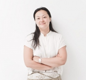 Liu Yan, from Xin Danwei coworking space (Shanghai, China)