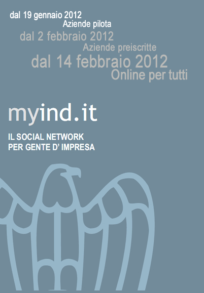 myind.it social network per le imprese